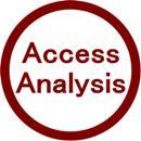 アクセス分析