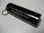 携帯灰皿ALUMINUM TUBE