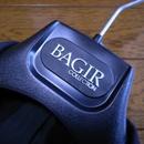 BAGIR(バギール)ポケッタブル・スーツ