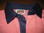BARBARIAN(バーバリアン)ラガーシャツ/襟