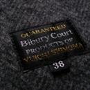 BIBURY COURT(バイブリーコート)ヘリンボーンジャケット