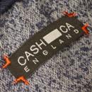 CASH CA(カシュカ)イージーパイルパンツ