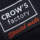 CROW'S factory(クロウズファクトリー)