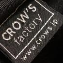 CROW'S factory(クロウズファクトリー)アルマジロボストン