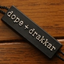 DOPE+DRAKKAR(ドープ・アンド・ドラッカー)