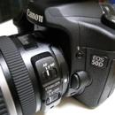 CANON(キヤノン)のデジタル一眼レフカメラEOS50D