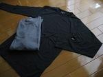 FILATURES DU LION(フィラチュール・ド・リオン)のロングTシャツ