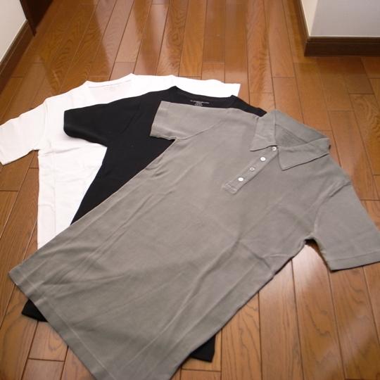 FILATURES DU LION(フィラチュール・ド・リオン半袖カットソー)