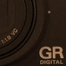 RICOH(リコー)デジタルカメラGR Digital4