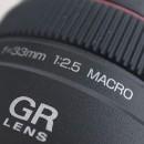 GR LENS A12 50mm F2.5MACRO