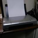 モバイルプリンタHP Deskjet460