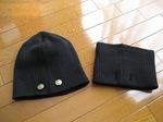 CA4LA(カシラ)のニット帽?KUVI-LOSE-MAN/分解