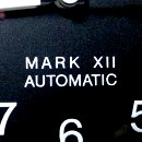 IWC(インターナショナル・ウォッチ・カンパニー)MARK XII(マーク12)ロゴ
