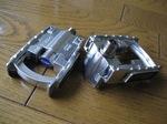 三ヶ島製作所/折りたたみペダルFD-6