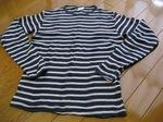 MILLER(ミラー)のロングスリーブTシャツ
