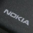 NOKIA(ノキア)携帯電話NM706i