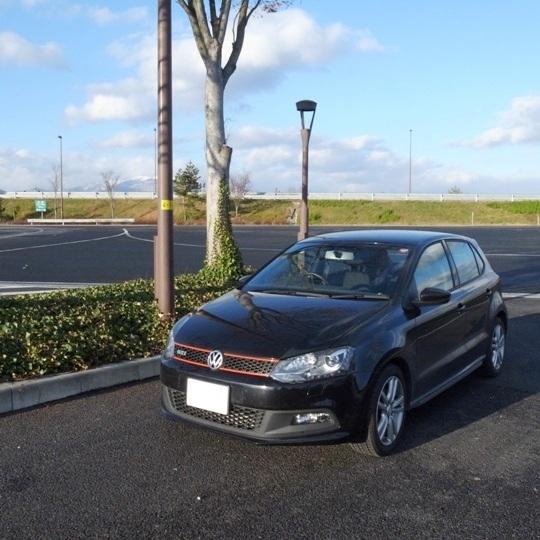 Volkswagen(フォルクスワーゲン)POLO(ポロ)GTI外装