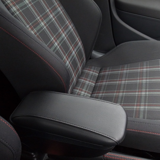 Volkswagen(フォルクスワーゲン)POLO(ポロ)GTI内装