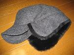Ray BEAMS(ビームス)の帽子