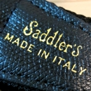 Saddler's(サドラーズ)メッシュベルト