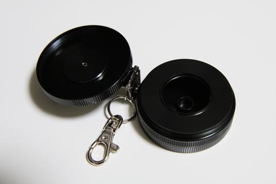 SAROME(サロメ)ハンディアッシュトレイEXPA66/使用時