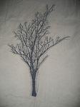 SLOWGUN(スロウガン)ポロシャツの刺繍
