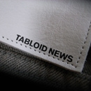 tabloid news(タブロイド・ニュース)セルヴィッジ・カラージーンズ