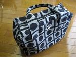 TIO GRUPPEN(ティオ・グルッペン)のボックスバッグ