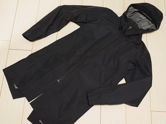 ARC'TERYX VEILANCE(アークテリクス・ヴェイランス)Moniter LT Coat