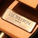 J.M.WESTON(ジェイ・エム・ウェストン)ゴルフ