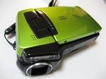 SANYOデジタルムービーカメラXacti(ザクティ)DMX-CG65