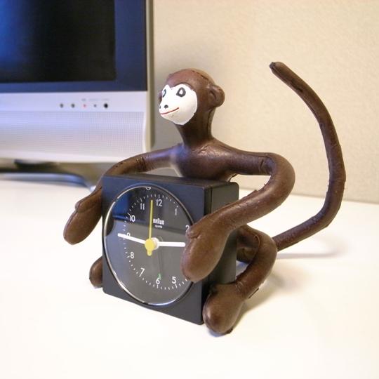ZIZI(ジジ)とBRAUN(ブラウン)の時計