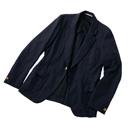 TOKITO(トキト)のコットンギャバ1Bジャケット