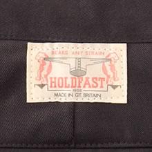 HOLDFASTのロゴ