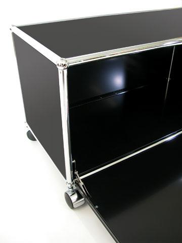 USM Haller System(ハラーシステム)のUnit A/全開