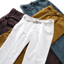 INCOTEX(インコテックス)のベルト付き5ポケットパンツ