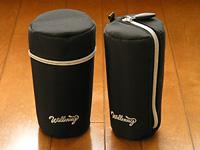 Wallmug(ウォールマグ)専用ボトルバッグ