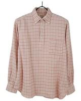 SOUTIENCOL(スティアンコル)のネルプルオーバーシャツ