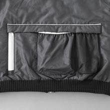 BIANCHI(ビアンキ)のリバーシブル・ブルゾン/背面ポケット