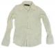 AYUITE(アユイテ)のフラワー刺繍シャツ/白