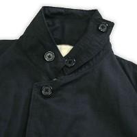 Engineered Garments(エンジニアード・ガーメンツ)のノーフォークジャケット/襟1