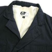 Engineered Garments(エンジニアード・ガーメンツ)のノーフォークジャケット/襟2