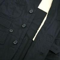 Engineered Garments(エンジニアード・ガーメンツ)のノーフォークジャケット/ウェスト2