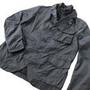 DISPANT(ディスパント)のスタンドカラー・ナイロンジャケット