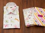 Vicri(ヴィクリ)の花柄プリントシャツ