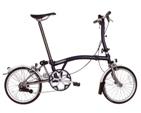 BROMPTON(ブロンプトン)折り畳み自転車