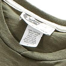 Engineered Garments(エンジニアード・ガーメンツ)Tシャツ/襟
