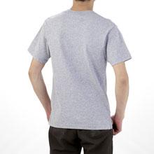 Engineered Garments(エンジニアード・ガーメンツ)Tシャツ/着用例