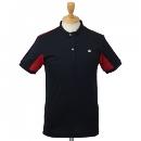 UNAiTAS sports(ユナイタス・スポーツ)の半袖ポロシャツ