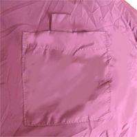 寝袋movsleepin(モブスリーピン)カイロポケット